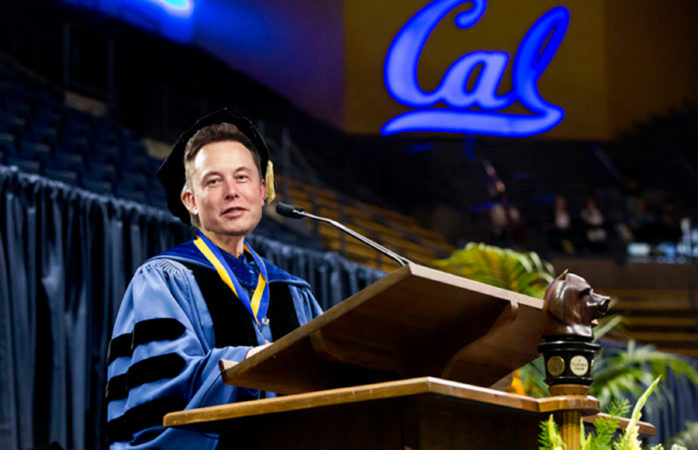 The Clog's ultimate commencement speaker wishlist