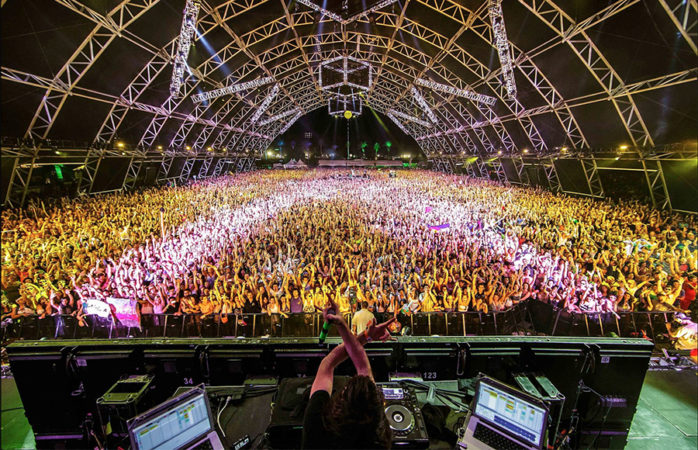 Plan your own Coachella festival and we'll guess which artist will headline!