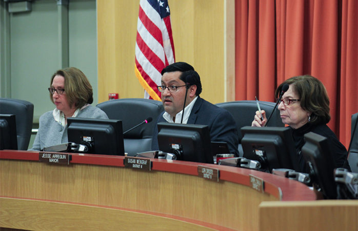 Berkeley City Council to discuss zoning board appeal, missing middle housing