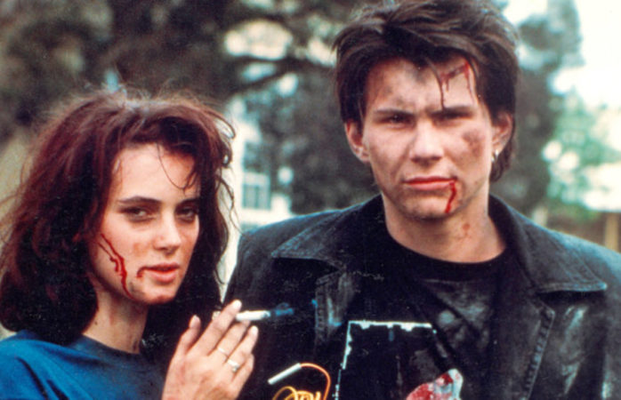 Why 'Heathers' remains the best film of all time