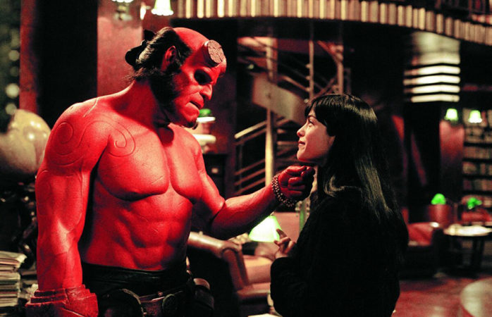 Guillermo del Toro's 'Hellboy' films are the pinnacle of the superhero genre