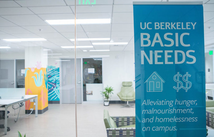 Ca Senate Bill Could Help Thousands Of College Students Enroll In Calfresh