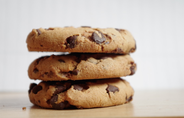 The fundamentals of cooking: Chocolate chip cookies