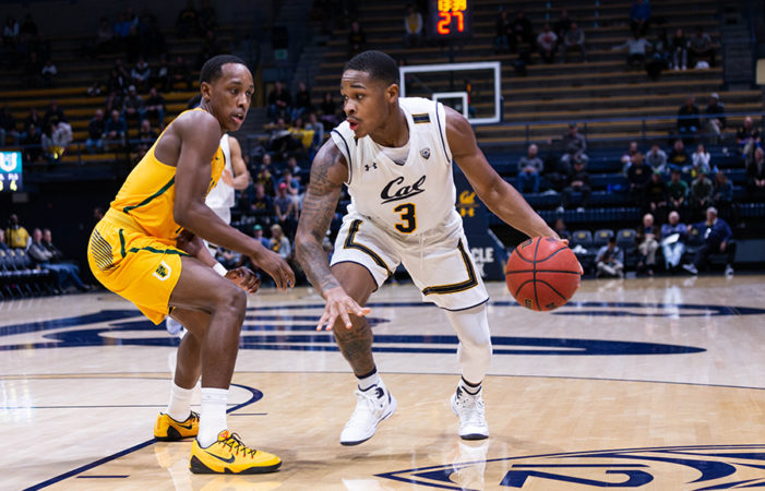 Cal men's basketball to play Duke in 1st round of 2019 Empire Classic