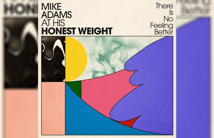 'There Is No Feeling Better' than listening to Mike Adams at His Honest Weight sing about love