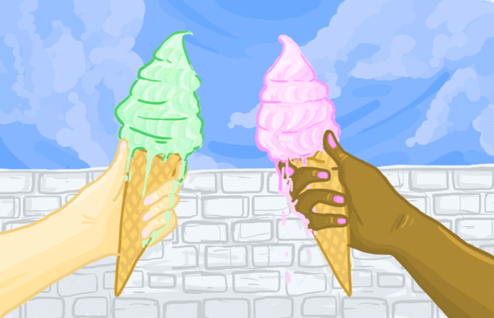 Quiz: Find out which type of ice cream your personality makes you