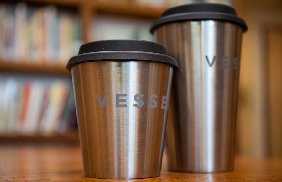 Ecology Center, Vessel announce partnership to kickstart use of reusable cups in Berkeley