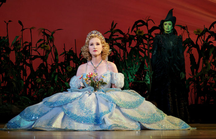 Broadway San Jose's 'Wicked' leans into heavy-handed 'Popular' appeal