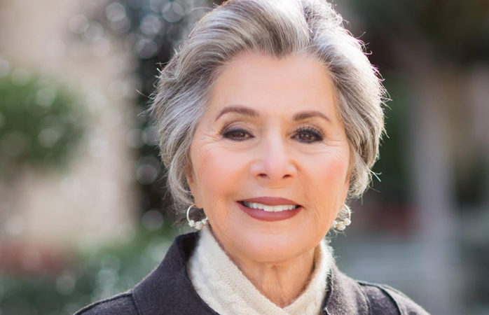 A conversation with a US senator: Barbara Boxer on Congress in a changing America