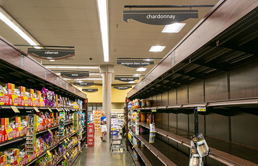 College Avenue Safeway location banned from selling alcohol until October
