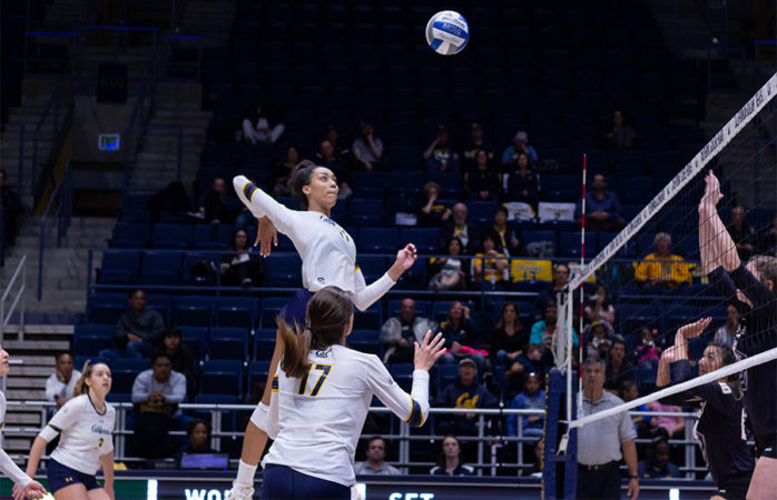 No. 24 Cal set to play Saint Mary's in home opener