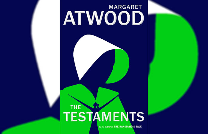 34 years after 'The Handmaid's Tale,' Margaret Atwood compels action in 'The Testaments'
