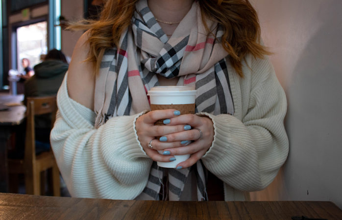 Baby, it's cold outside: How to stay motivated in cold weather