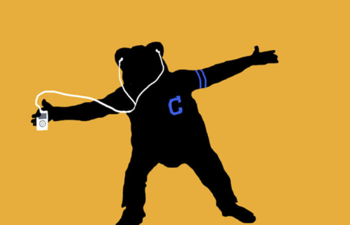 Catch game day vibes: A Big Game playlist
