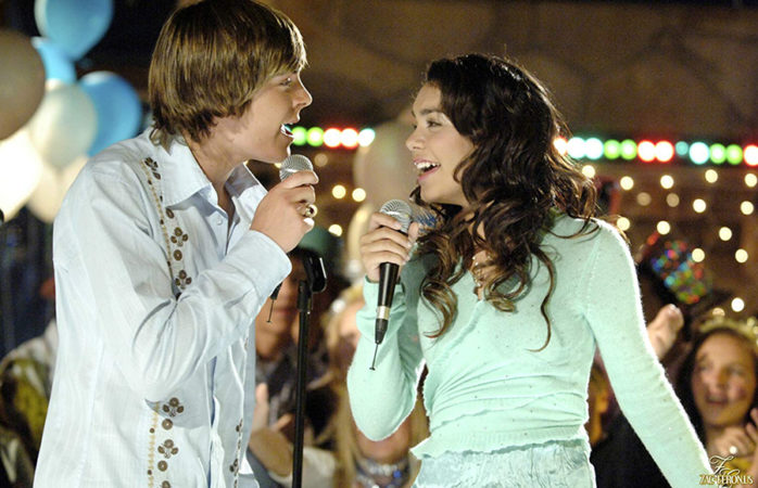The Clog wonders, 'Where are Troy and Gabriella now?'