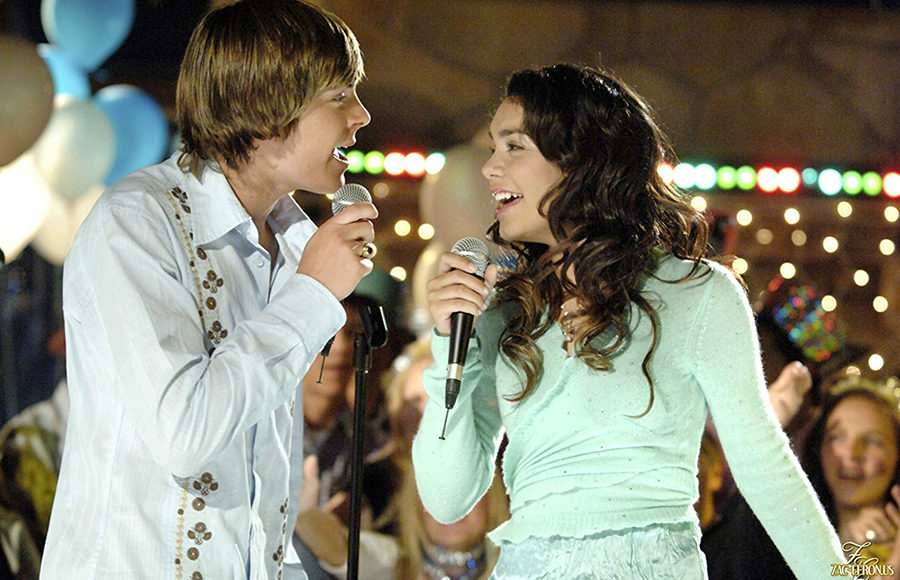 Image result for troy and gabriella