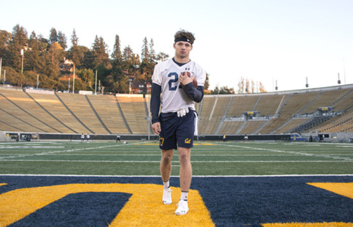 Cal safety Ashtyn Davis finishes as finalist for Burlsworth Trophy