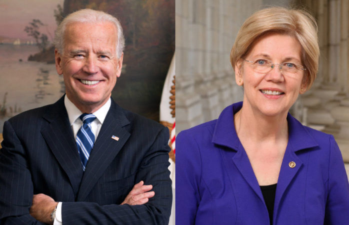 UC Berkeley polls show changing opinions on 2020 Democratic presidential candidates