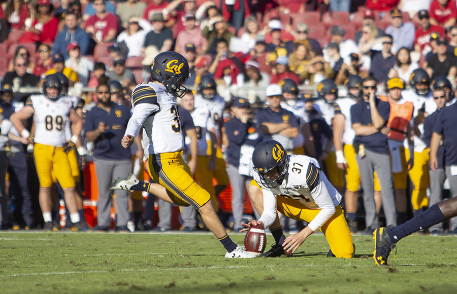 Garbers big day leads Cal past IL in Redbox Bowl