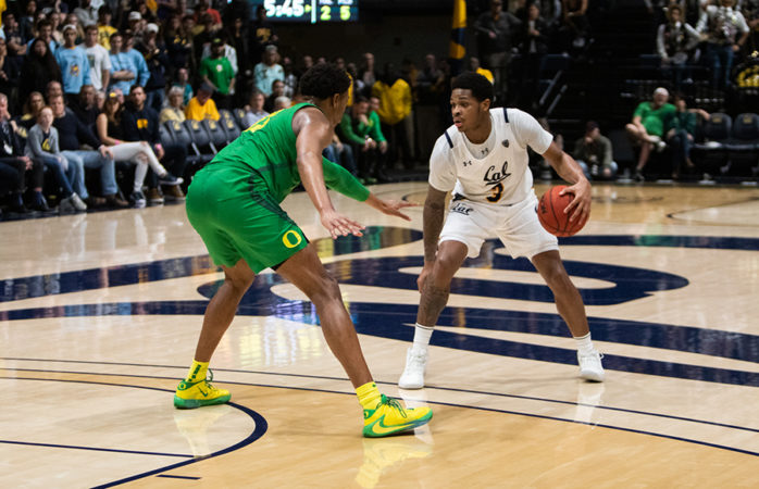 Paris Austin lifts Cal to 1st road victory over Washington State