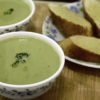 Photo of Broccoli Soup