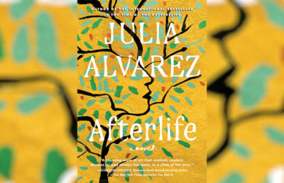 Literature review afterlife julia alvarez