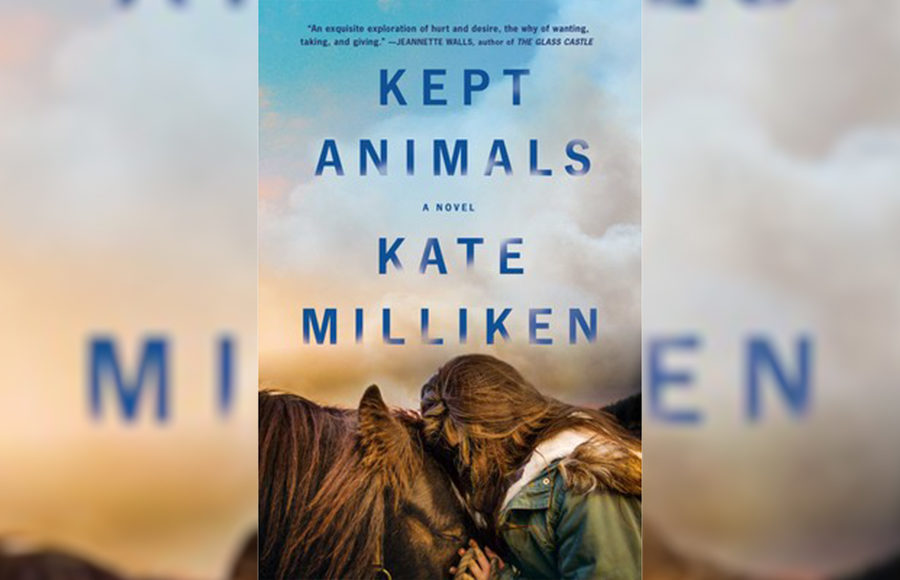 Kept Animals literature review