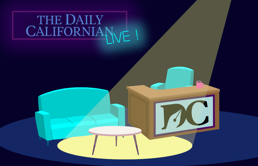 The Daily Californian launches weekly speaker series