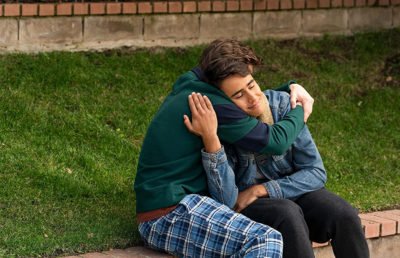 tv review love, simon