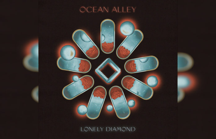 Ocean Alley rides wave of euphoria on 'Lonely Diamond'