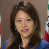 California State Treasurer Fiona Ma