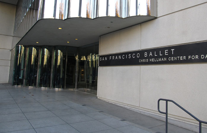 San Francisco Ballet executive director discusses future of dance amid COVID-19