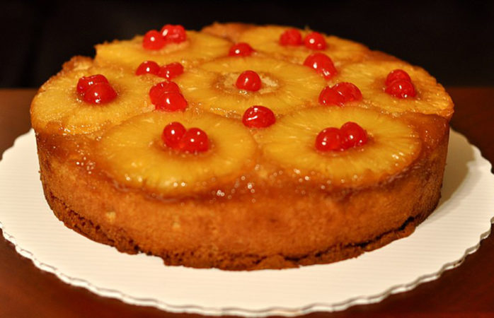 Upside-down cake galore: 3 delicious upside-down cake recipes