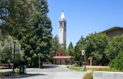 UC Berkeley Campus