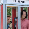 "Photo from tv show, ""Bill & Ted Face the Music"""