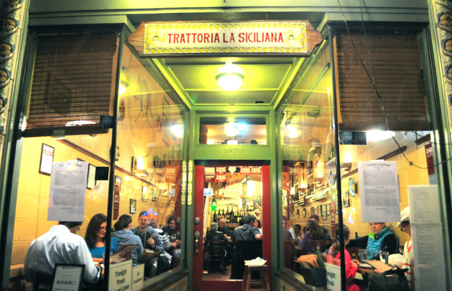 Photo of Trattoria La Siciliana