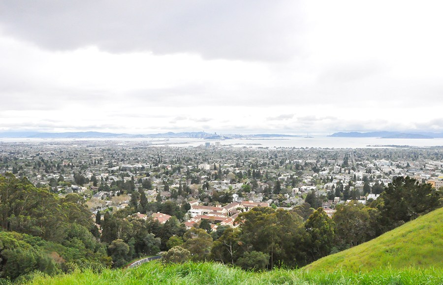 City of Berkeley gives 'unprecedented response' to red flag warning issued for Bay Area