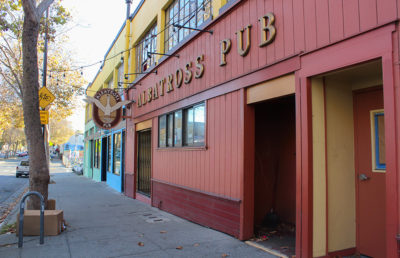 Photo of Albatross Pub