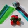 Photo of a fruit-rollup