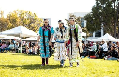Berkeley Indigenous People Day