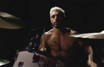 """Photo from the film, """"Sound of Metal"""""""