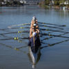 Photo of womens rowing
