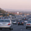 Photo of traffic