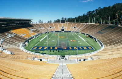 Photo of Memorial Stadium