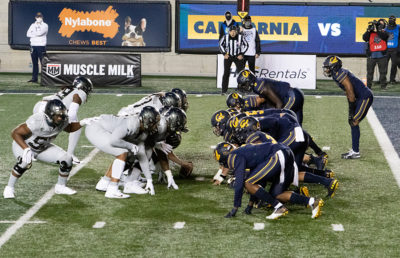 Photo of Cal Football