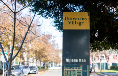 Photo of University Village