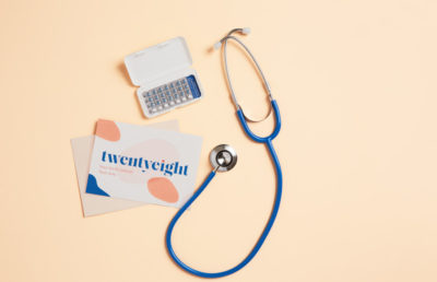 Image of medical products