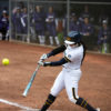 Photo of Lauren Espalin of Cal Softball