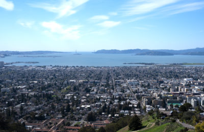 Photo of City of Berkeley