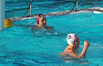 Photo of Cal Men's Water Polo